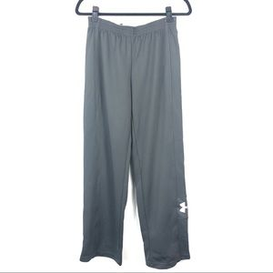 UNDER ARMOUR grey sweatpants W2
